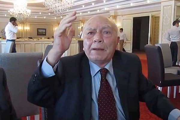 Azərbaycan Yazıçılar Birliyinin üzvü, şair Oktay Rza vəfat etdi
