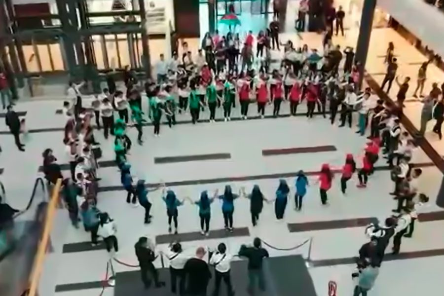 Çindən Çexiyaya yollanan ilk yük qatarı Azərbaycandan keçəcək