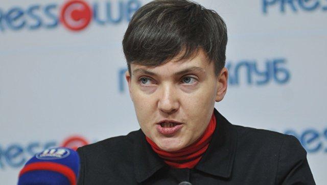 Poroşenko etmədi, Zelenski isə yollarını axtarır – Savçenko