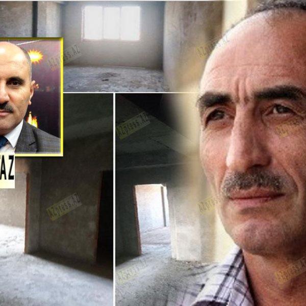 """""""Prezident İlham Əliyev bunu etməz!""""- Azər HƏSRƏT deyir..."""