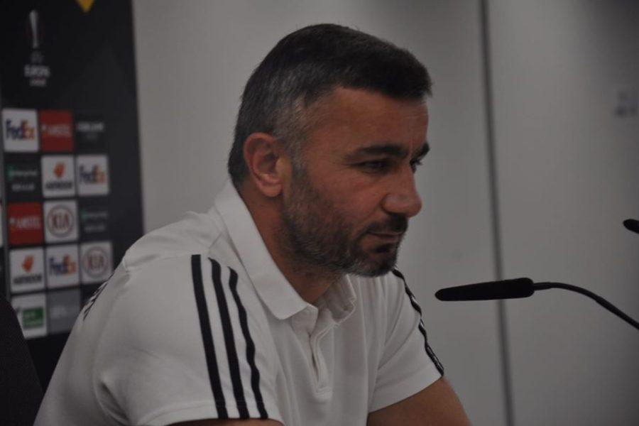 """Qurban Qurbanov: """"Biz kiçik futbol ölkəsiyik – ciddi addımlar atmalıyıq"""" – Video"""