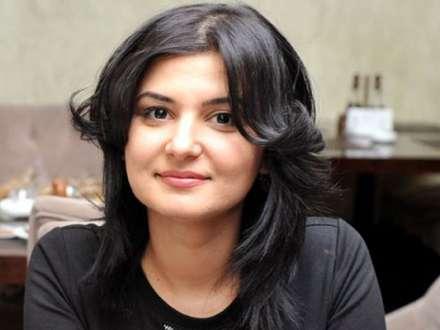 Aysel Əlizadə ilə Ramin Hacılı boşandı