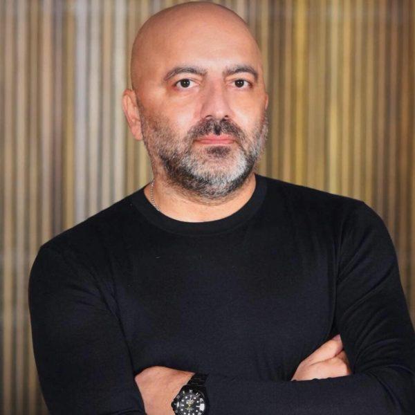 Bir qrup Azərbaycan yazıçısının Türkiyəli həmkarlarına
