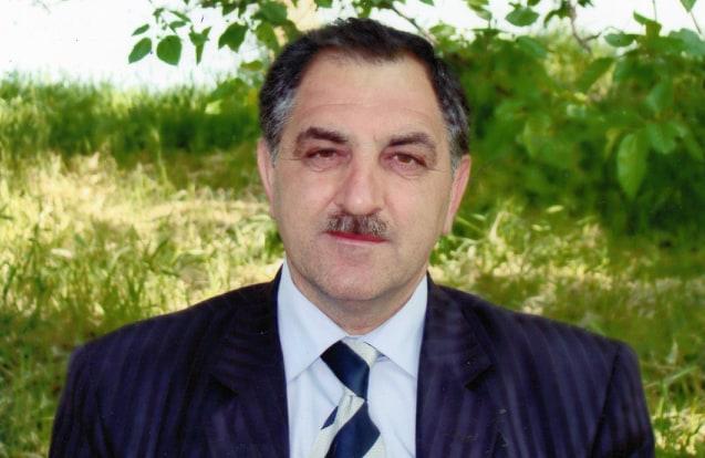 Bilal Alarlı Prezident təqüdünə layiq görülmüşdür