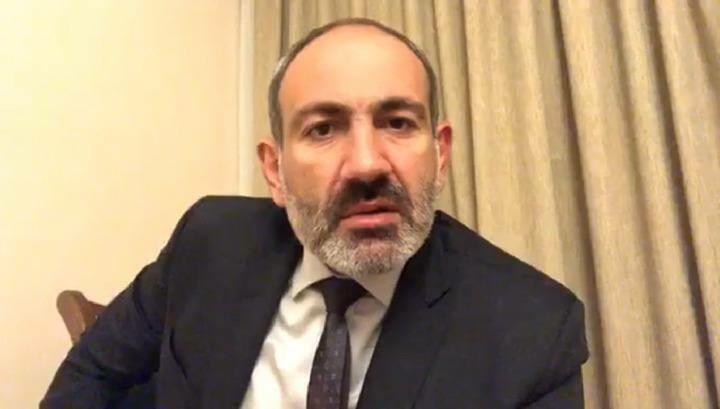Paşinyan: Vaxtında torpaqları Azərbaycana qaytarsaydım... - Video