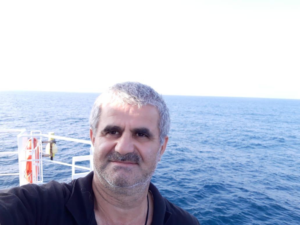 Mehdi Yusifov: Dənizçi olmaq, bu sənətə yiyələnmək çətin olduğu qədər də maraqlıdır