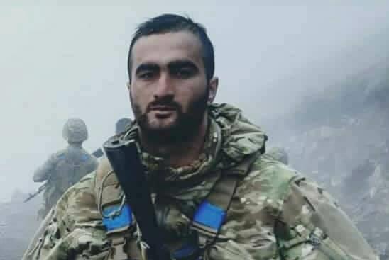 """""""Bu şəkli paylaşın"""" deyən şəhid anası..."""