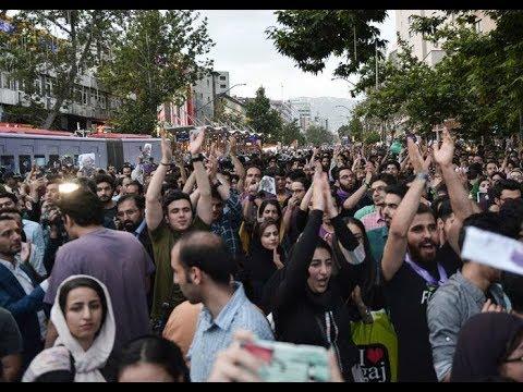 """Cənublu soydaşlarımızın QarabağSEVİNCİ: """"Hər kəs şirniyyat paylayırdı"""""""