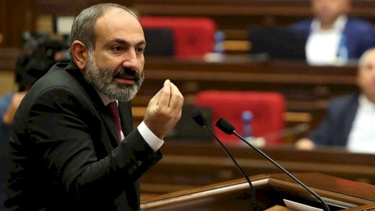 """""""Sən tualetə girib qapını bağlayırsan…"""" – Paşinyan xalqa müraciətində nələr dedi?"""
