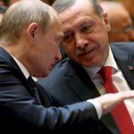 Türkiyə və Rusiya müşahidə mərkəzi ilə bağlı razılaşma imzaladılar