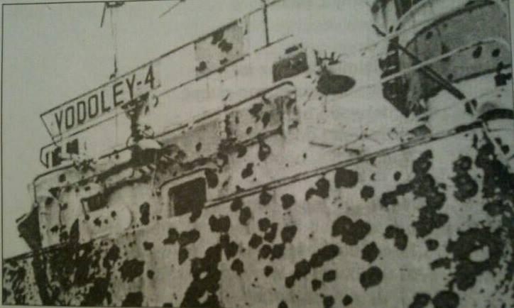 20 Yanvarda dənizçilərimizin ruslarla döyüşü – Şahid kapitan
