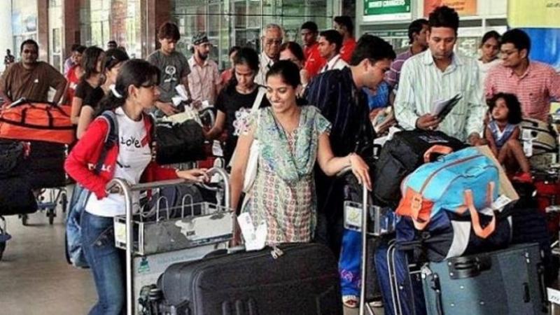 Hindistanlı turistlərin Azərbaycana axını başladı