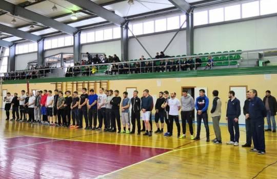 Mollalar məscidlərarası voleybol yarışı təşkil etdi – İbrətamiz…- FOTO
