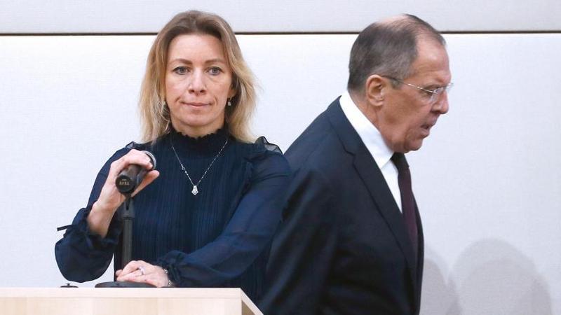 Rusiya XİN-in 3 ayda Bakıya qarşı 4 bəyanatı… – SƏBƏB