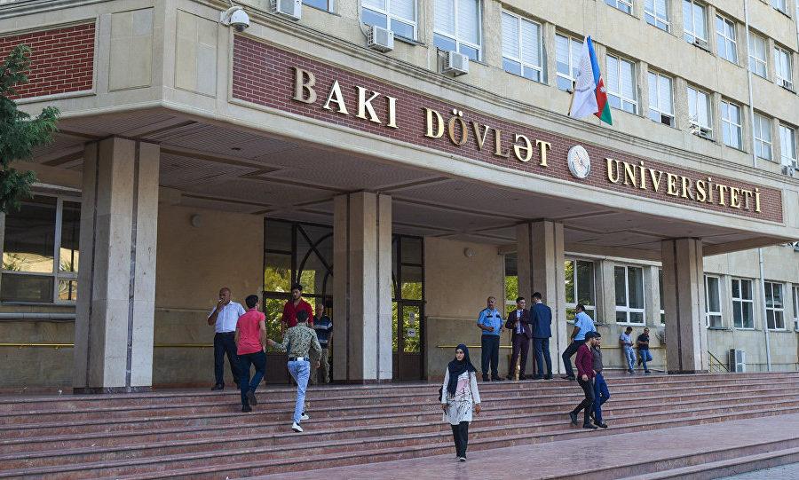 Bakı Dövlət Universiteti böyük dəyişikliklər astanasında