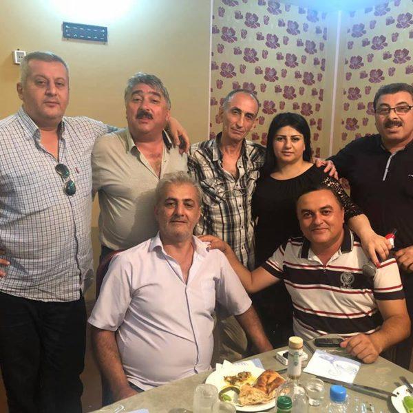 """""""ŞAİR-MƏCLİSdən LƏYAQƏT SİMFONİYASI reportajı...""""-Aydın Caniyev İlqar Türkoğludan yazır...."""