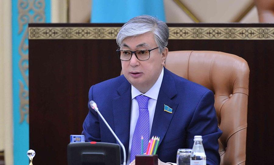 Tokayev Qazaxıstan prezidenti kimi ilk səfərini Rusiyaya edəcək