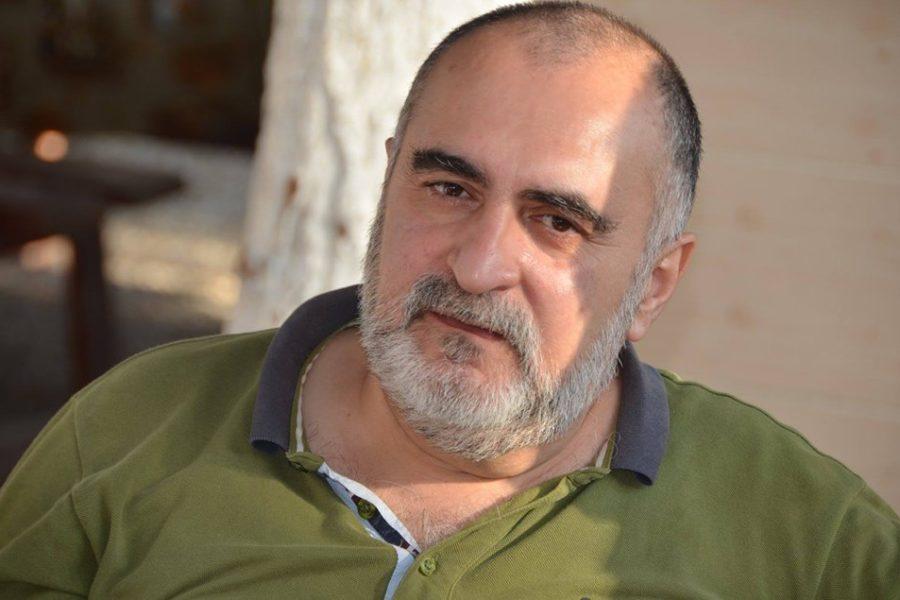 """""""Süleyman Hüseynovun """"AND"""" romanı haqqında…""""-Əyyub Qiyas yazır…"""
