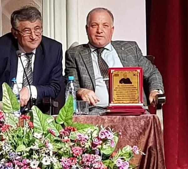 Dənizçi - şair Faiq Balabəyli ömrünün 55-ci limanına yan aldı...