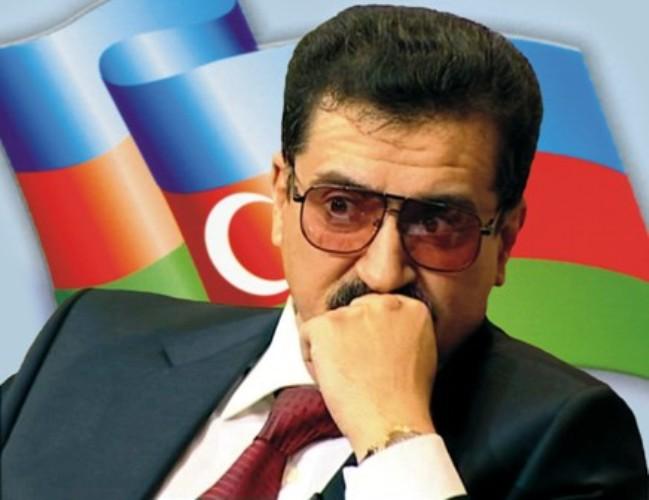 Bu gün Deputat Novruz Aslanovun doğum günüdür