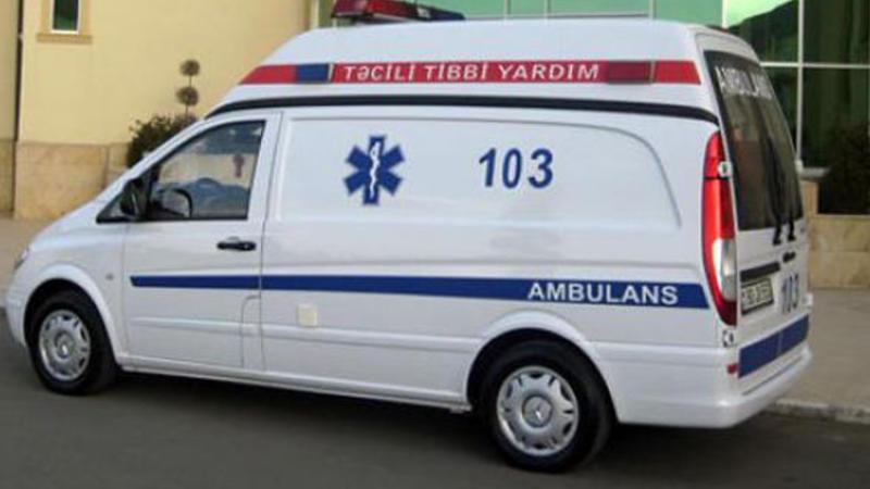 Bakıda məktəbdə DƏHŞƏT yaşandı – 22 yaşlı müəllim öldü