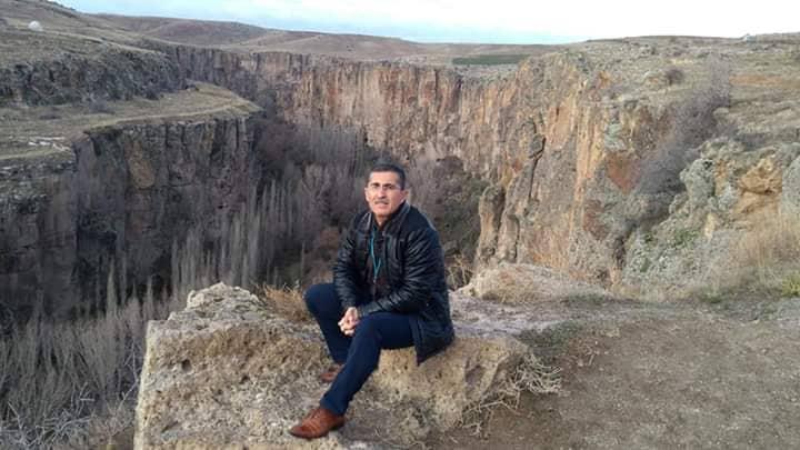 """""""Bizim köyde sevgi umman kadardı…""""-Yunus Kara qardaş Türkiyədən yazır…"""