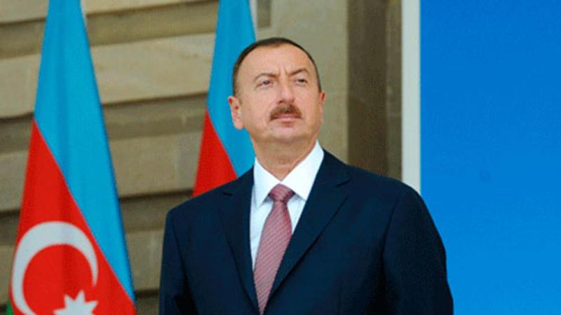 """Prezident İlham Əliyev Pekində 2-ci """"Bir kəmər, bir yol"""" Beynəlxalq Əməkdaşlıq Forumunda…"""