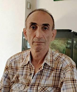 """""""Mən sizi sevirdim…"""" – Murad Köhnəqala Elinadan yazır"""