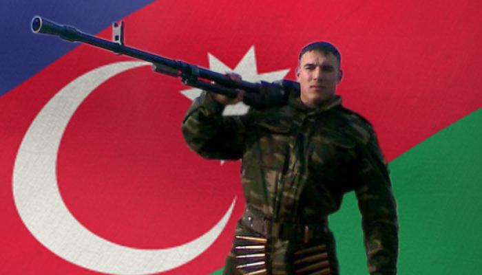 18 iyun Milli Qəhrəman Mübariz İbrahimovun şəhid olduğu gündür