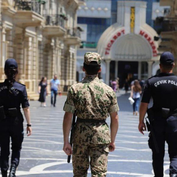 Azərbaycanda karantin rejimi yenidən yumşaldılacaq