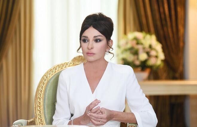 Mehriban Əliyeva Türkiyə xalqını təbrik etdi